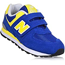 0bb1f89162 New Balance 574 Sneaker Unisex – Bambini