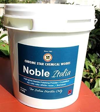 Noble Italia Marble Polishing Powder 5 KG