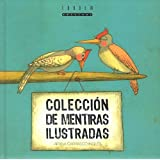 Colección de mentiras ilustradas (Álbumes Ilustrados)