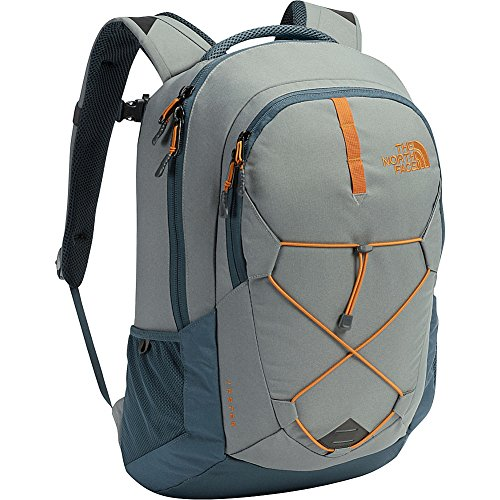 The North Face Unisex Rucksack Jester, 26 liters sedona sage grey