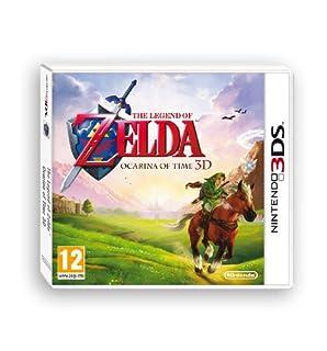 Nintendo 3DS Zelda Ocarina of Time (B005BCPE0S) | Amazon price tracker / tracking, Amazon price history charts, Amazon price watches, Amazon price drop alerts