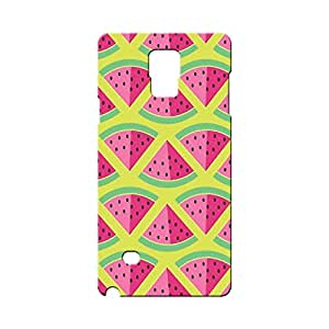 G-STAR Designer Printed Back case cover for Samsung Galaxy Note 4 - G4681