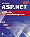 ASP: Net F & E Web Dev (Fast & Easy Web Development)