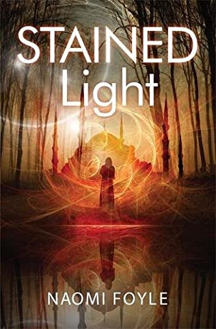 book cover of Stained Light