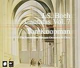 Integral Cantatas Vol. 7 (T.Koopman)