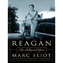 Reagan: The Hollywood Years (Thorndike Biography)