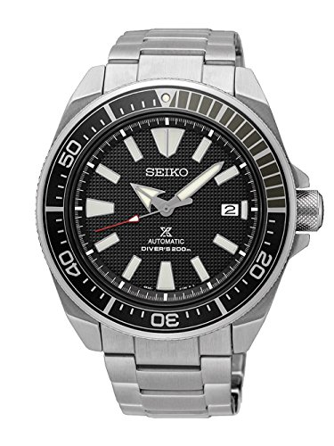 Seiko Herren-Armbanduhr SRPB51K1