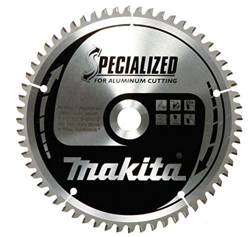 Makita B-33336 SPECIALIZED Saegeb.260x30x100Z