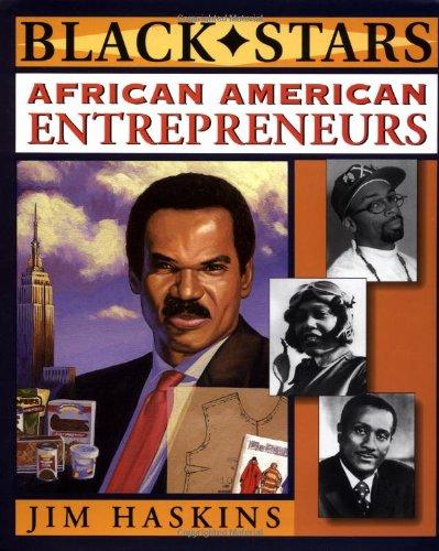 African-American Entrepreneurs (Black Stars)