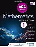AQA A Level Mathematics Year 1 (AS) (Aqa a Level As)