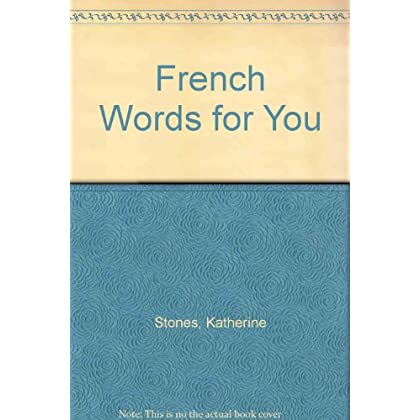 French Words for You