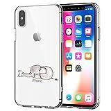 AIsoar Coque Compatible pour Iphone X/iPhone XS (5.8),de Protection Transparente...