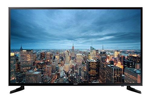 SAMSUNG UE55JU6072 Fernseher, Smart TV, Ultra HD