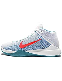 Nike Zoom Ascention, Zapatillas de Baloncesto Para Hombre