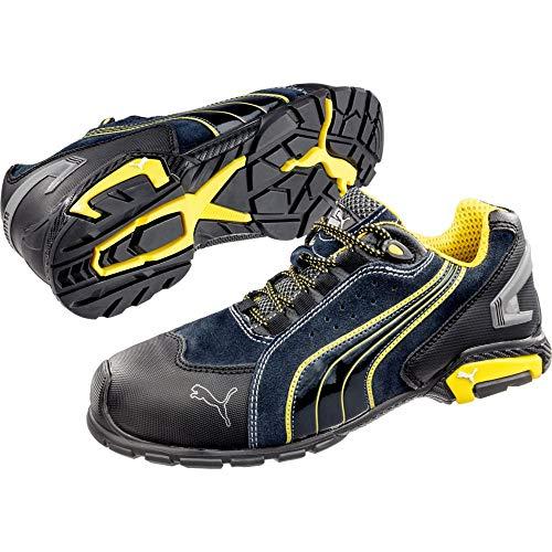 Puma Chaussures de sécurité Rio Low S1P