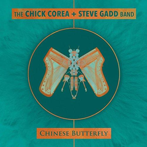 Preisvergleich Produktbild Chinese Butterfly [Vinyl LP]