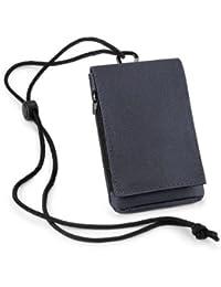 Pochette - Étui multifonction pour iPhone / Smartphone (Gris)
