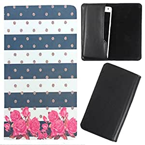 DooDa - For vivo Y35 PU Leather Designer Fashionable Fancy Case Cover Pouch With Smooth Inner Velvet
