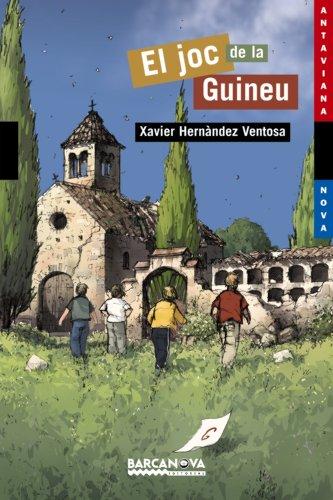 El joc de la guineu (llibres infantils i juvenils - antaviana - antaviana blava)