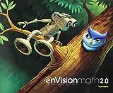 Envision Math 2017 Student Edition Grade 1 Volume 2