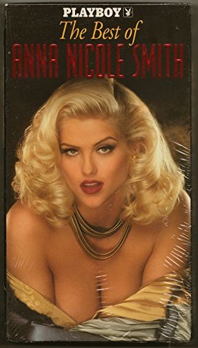 PLAYBOY: BEST OF ANNA NICOLE SMITH (1995)