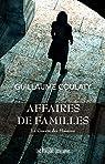 Affaires de familles - La Guerre des maisons. Tome 2 par Coulaty