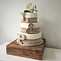 Wedding Cake Toppers - Cake Toppers - Wedding Decor