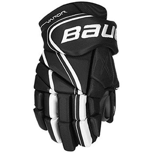 Bauer Handschuhe Vapor X800 Lite S18 Senior Größe 14 Zoll, Farbe schwarz/weiss