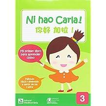 Ni Hao Carla 3-9788499793894
