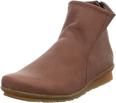 Arche Damen Stiefeletten braun 316998: : Schuhe