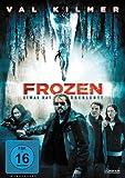 Frozen - Etwas hat überlebt