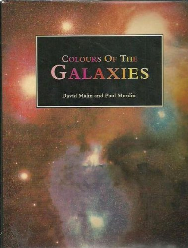 Colours of the Galaxies