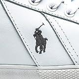 Ralph Lauren Hugh shoes - White