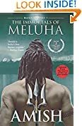 #10: The Immortals of Meluha (Shiva Trilogy)