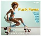 Funk Fever (4 CD)