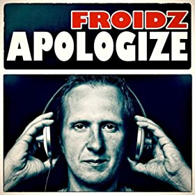 Froidz-Apologize