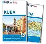 MERIAN live! Reiseführer Kuba: Mit Extra-Karte zum Herausnehmen - Beate Schümann