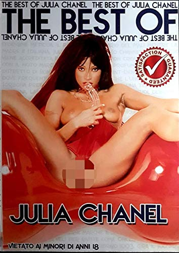 S. MOVIE DVD The best of Julia Chanel [DVD] [DVD]
