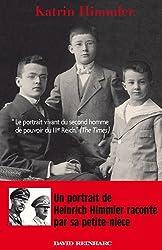 Les frères Himmler - Un portrait intime de Heinrich Himmler raconté par sa petite-nièce