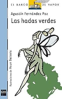 Amazon.es: El Barco de Vapor Naturaleza: Libros