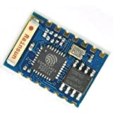 WINGONEER ESP8266 ESP-03 Serial Port WIFI Module sans fil Transceiver