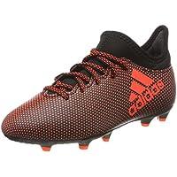 reputable site b8354 5c25c adidas X 17.3 FG J, Chaussures de Football garçon