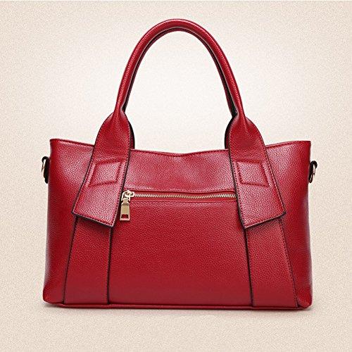 Ruiren Womens Shoulder Bag Packet Messenger Bag Ladies Handbag Blu Nicekicks En Venta 5ynkaR1j