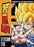Dragon Ball Z: Season Six [DVD] [Region 1] [US Import] [NTSC]