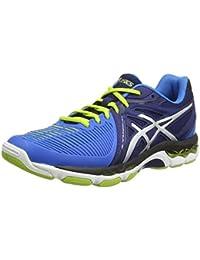ASICS Gel-Netburner Ballistic, Zapatillas de Voleibol para Hombre