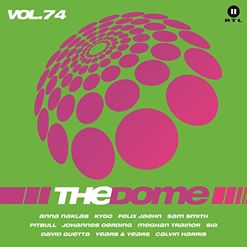 The Dome, Vol. 74 [Explicit]