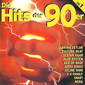 Various Artists - Hit Machine - The Best Of The 90s [Disc 2]