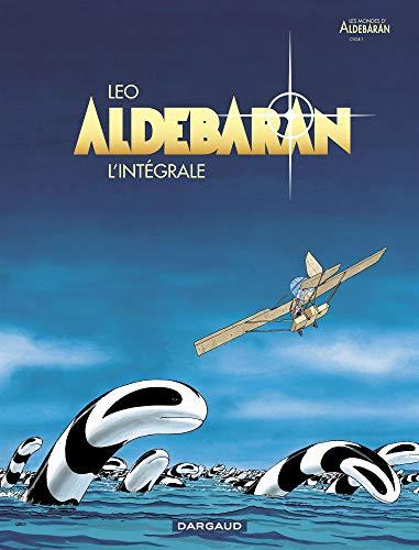Aldebaran - Intégrale - tome 0 - Aldebaran Intégrale par Leo