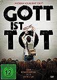 Gott ist nicht tot - Der Kinoerfolg aus den USA