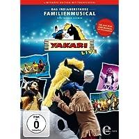 Yakari Live!